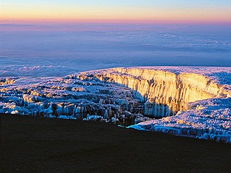 Kilimandžáro