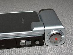 Nokia N93i živě II