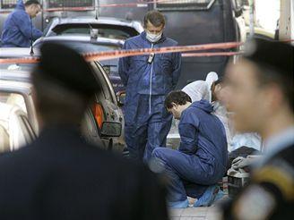 Útok na americkou ambasádu v Aténách