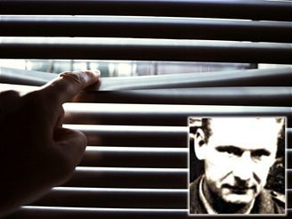 "Komunistický špion Karel Zbytek alias agent ""Light"""