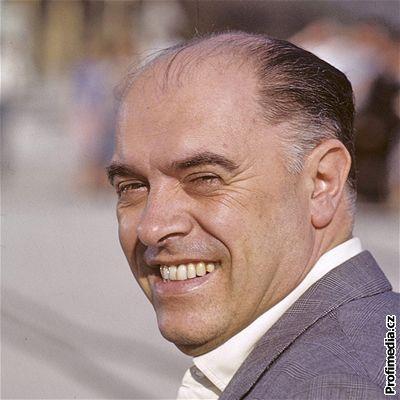 Zemřel Carlo Ponti, producent Doktora Živaga