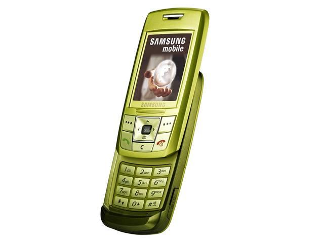 isq для телефонов samsung: