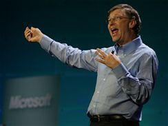 CES 2007 - Keynote Billa Gatese