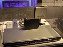 CES 2007 - Bezdrátové HDMI od Philipsu