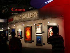 CES 2007 - Fotka na paíře nebo na LCD?