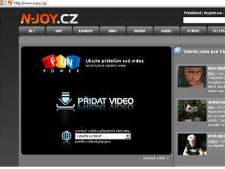 N-Joy.cz
