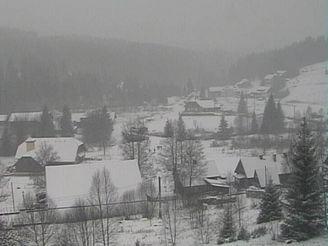 Obec Modrava na Klatovsku