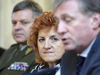 Česká vláda spěchá s odpovědí na radar, i když USA ještě nemají jasno