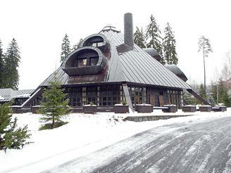 Poslanecká chata