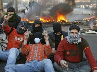 Stávku organizuje militantní Hizballáh.
