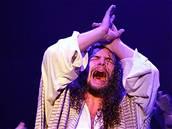 Městské divadlo Brno - muzikál Jesus Christ SuperStar