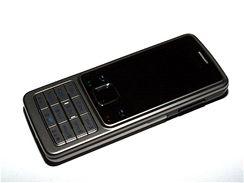 Nokia 6300 živě
