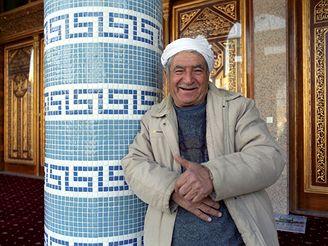 Kurdistán, Irbíl