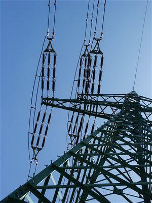 Jak se vyrábí teplo a energie v jediné černouhelné elektrárně