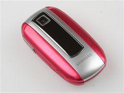 Samsung E570 Aqua S