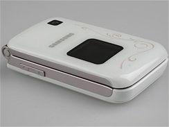 Samsung E420