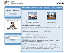 BD-Tel - Internet