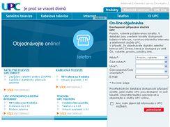 UPC - Internet