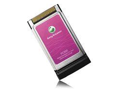 Datova karta Sony Ericsson PC300