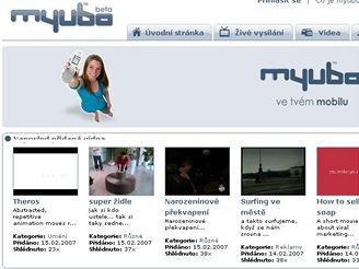 Myubo.cz