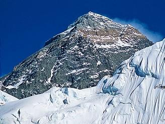 Trek k Everestu