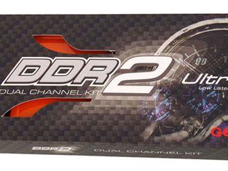 Dvoukanálové DDR2