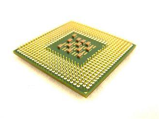 Procesor zespoda