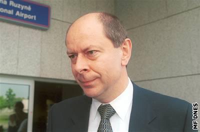 Josef To�ovský