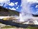 Yellowstonský národní park, Cliff Geyser