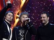 Brit Awards ´07 - Muse