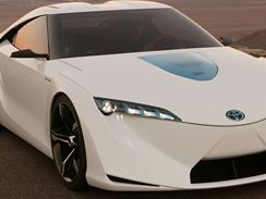 Toyota TF-HS