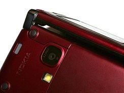 Nokia E90 živě z Barcelony
