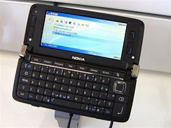 Nokia e90 v premiéře na 3GSM World Congress 2007