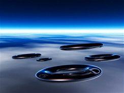 Záhadný jako UFO