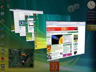 Windows Vista - Aero