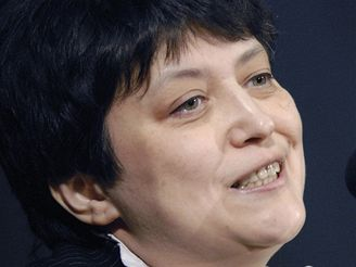 Kdo z politiků ví nejvíc? Džamila Stehlíková