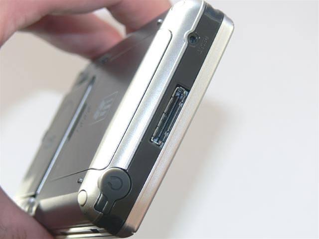 PDA Asus A639