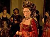 Z filmu Bathory - Erzsébet (Anna Friel)