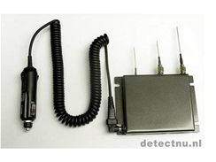 Rušička GSM