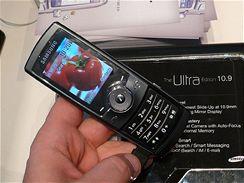 Samsung na 3GSM 2007