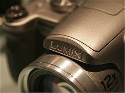 Panasonic novinky 2007 - Lumix