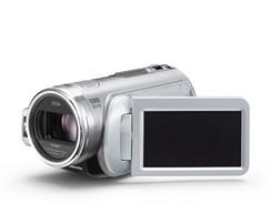 Panasonic Full HD kamera na SD karty - model HDC-SD1