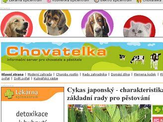 Chovatelka.cz
