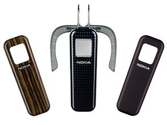 Nokia BH-301 verze Dark