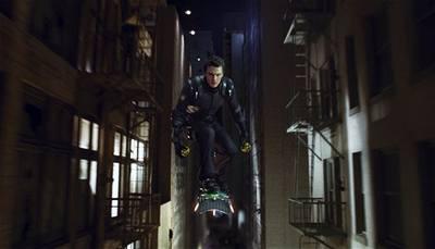 Kliknutím zobrazíte větší formát - Spider-Man 3