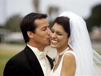 Existuje několik základních věcí, které byste si měli vyjasnit ještě před svatbou.