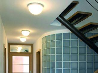 Osvětlení v bytě