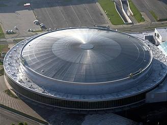 Praha, Sazka Arena