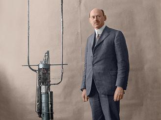 Goddardova raketa