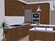 Řešení třípojového bytu